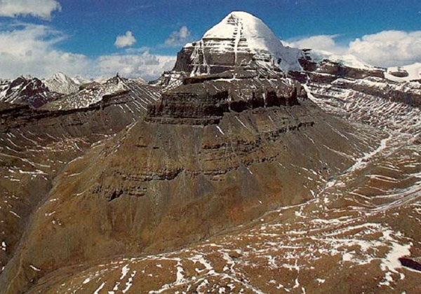 Miracles of Kailash Mansarovar