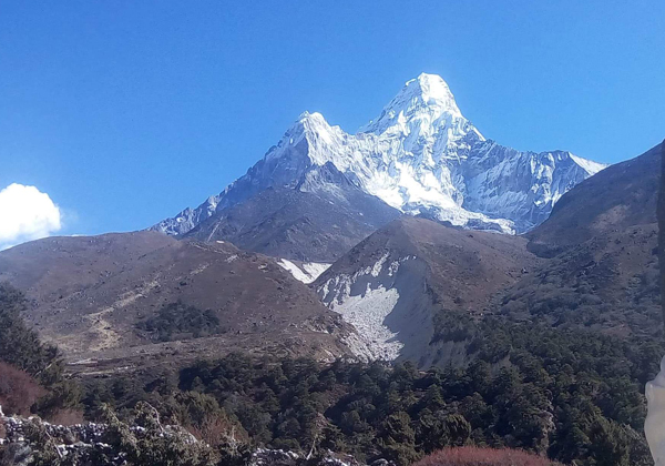 Everest View Trekking 9 Days